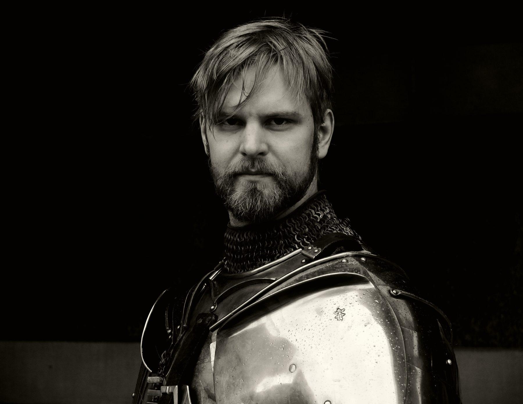 Ivar Mauritz-Hansen