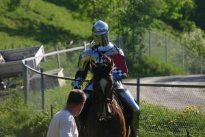 International Turnering i Riddersport at Hadeland