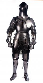 Armour Portret 1