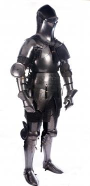 Armour Portret 2
