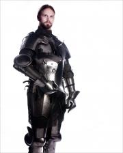Armour Portret 6